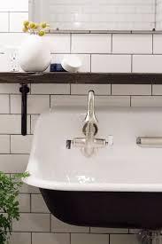 basement bathroom reveal