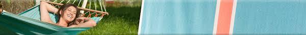 curaçao single spreader bar hammock outdoor
