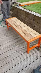 best 25 homemade bench ideas on pinterest homemade bookshelves