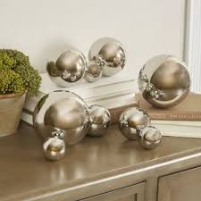 decorative balls you ll wayfair