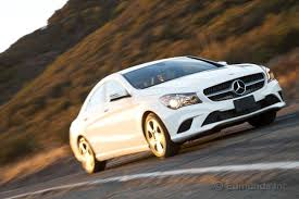 mercedes introduction 2014 mercedes cla250 term road test introduction