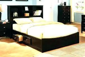 bookshelf headboards bookshelf platform bed platform bed with shelves platform bed