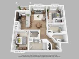 Floor Plan 2 Bedroom Apartment Royersford Apartments Township Of Limerick Apartments Westfield 41
