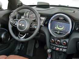 mini cooper interior mini cooper s convertible 2016 picture 96 of 125