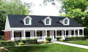 french country house plan south plans with po luxihome