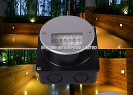 led step lights indoor brightness round recessed led wall lights indoor outdoor led