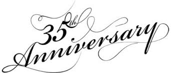 35 year wedding anniversary happy 35th anniversary oldgirl and oldguy talk about marriage