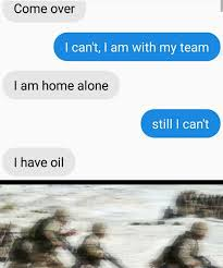 Meme Army - us army oil meme review pewdiepiesubmissions