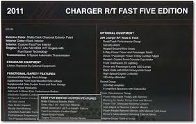 fast and furious dodge charger specs fast five dodge chargers