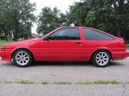 1986 toyota corolla gts hatchback for sale 1986 toyota corolla sport gts hatchback 2 door 1 6l