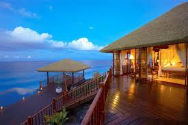 island bedroom fregate island private hotel inner islands seychelles
