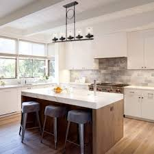 Linear Island Lighting Kitchen Island Lighting You Ll Wayfair