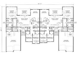 165 best multi family plans images on pinterest house front