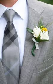 wedding wishes birmingham grey suit with lavender tie for groom http www jamieclayton