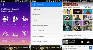 free apps for android what is the best free radio app for android