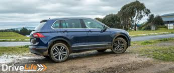 volkswagen tiguan 2016 blue 2016 vw tiguan 4motion 5422 atlantic blue highline mit auckland