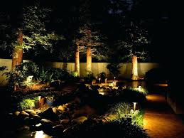 Orbit Landscape Lighting Evergreen Landscape Lighting Soft Lighting