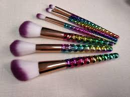 2017 7 colour makeup brush brush eye addiction wrist high quality