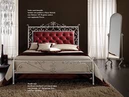 wrought iron beds infabbrica