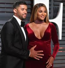 Russell Wilson Wife Meme - twitter slams ciara s nude pregnancy pics and her bff on russell