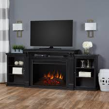 4ce5a03d5c1c 1000 black electric fireplace real flame tracey grand
