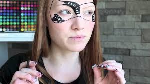 halloween makeup palette catwoman halloween makeup tutorial 120 color palette 1st edition