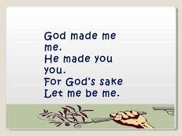 How God Made Me Meme - africa s plea