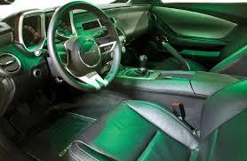 green camaro ss 2011 chevrolet camaro ss subtle as a flying mallett