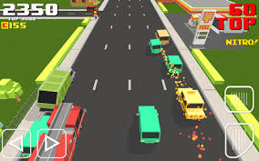 blocky roads version apk blocky road racer android apps on play
