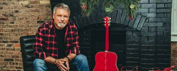 heartland presents christmas songs and stories with john berry