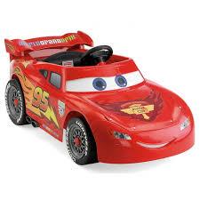 lighting mcqueen pedal car wheels lil lightning mcqueen 6 volt battery powered ride on toy