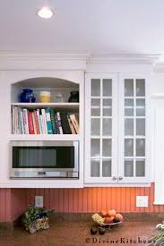 Kitchen Cabinets With Microwave Shelf Best 25 Above Range Microwave Ideas Only On Pinterest Island