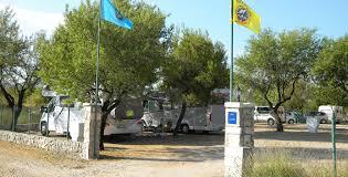 100 Pics Flags Mini Campingplatz Skradin Skorići Campingverband Kroatien