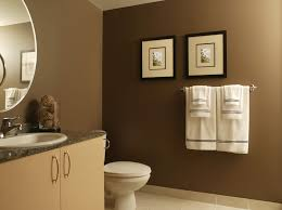 bathroom paint ideas for small bathrooms bathroom california paints hold the accent colors plan