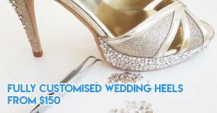 wedding shoes singapore 5 shops in singapore for customised shoes where you can