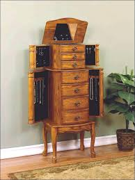 jewelry armoire plans jewelry armoire chest co plans edueast info