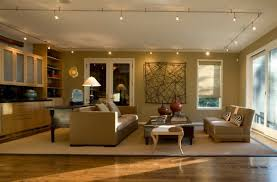 track lighting in living room gorgeous track lighting ideas for the contemporary home