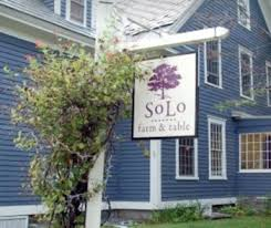solo farm to table solo farm and table south londonderry vermont