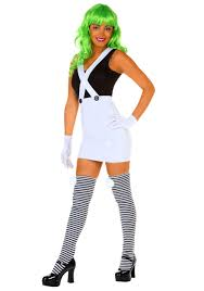 oompa loompa costume you guys there s more than one oompa loompa costume what