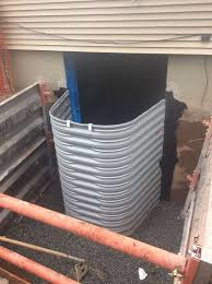 basement egress window installers ct budget dry