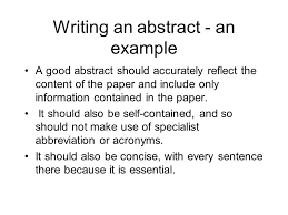 thesis abstract example of a master thesis abstract seo content writing services