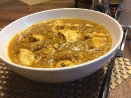 cuisiner lentilles s hes poulet au curry et aux lentilles au thermomix recette thermomix