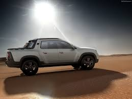 renault duster 2014 renault duster oroch concept 2014 pictures information u0026 specs