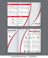 brochure design business brochure template creative imagem