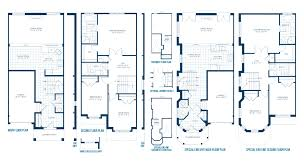 villa 2 storey multi area developments inc