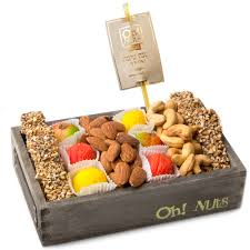 rosh hashanah gifts rosh hashanah wooden gift tray 8 rosh hashanah gift