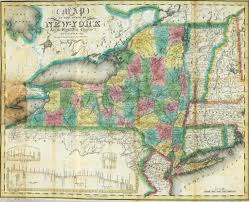 Map Of New York And Pennsylvania by New York And Pennsylvania A Group Of 10 Pocket Maps And Guides Includi D5963491g Jpg