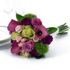 wedding flowers purple wedding flowers for sale sam s club