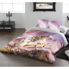 awesome unicorn double duvet cover set haidyn pinterest