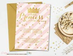 pink and gold baby shower invitations baby shower invitations party invites and more